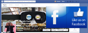 Chyrek fotografo facebook virtualtour google modena