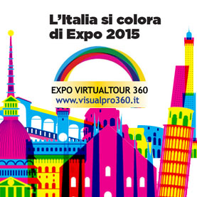 expo modena | tour virtuale 360