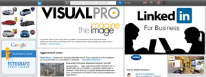 Linkedin |Visualpro