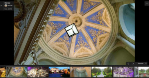 Villa cesi Chyrek Fabrizio fotografo google video 360 gradi milano modena torino