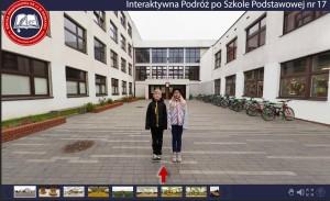 scuola virtual tour | visualpro 360 |video 360 gradi milano modena torino