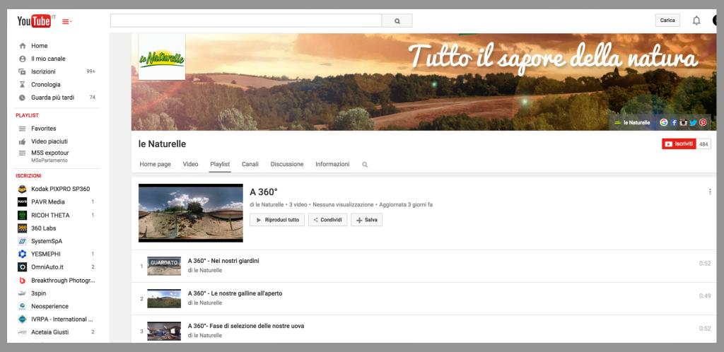 youtube 360 visualpro360