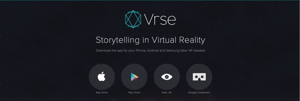 vrse app