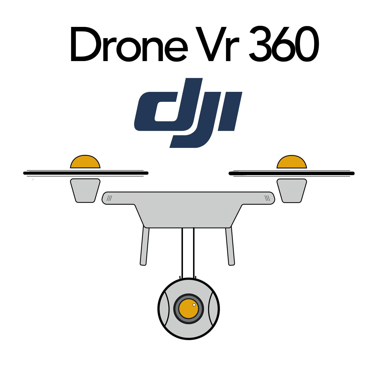 drone-sferico-4k