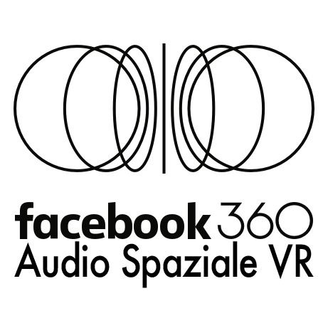 spatial audio video vr 360 produzione video Milano