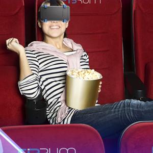 Google Spotlight e il cinema diventa VR
