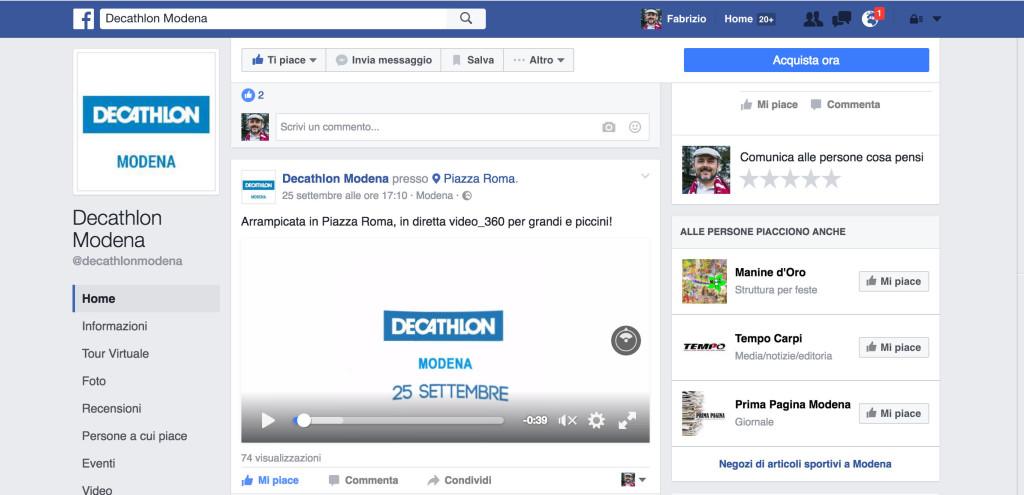 decathlon-modena-facebbok-video-vr