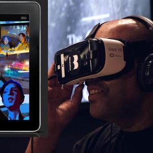 La tua azienda in fiera con il VR-Expo-Kit