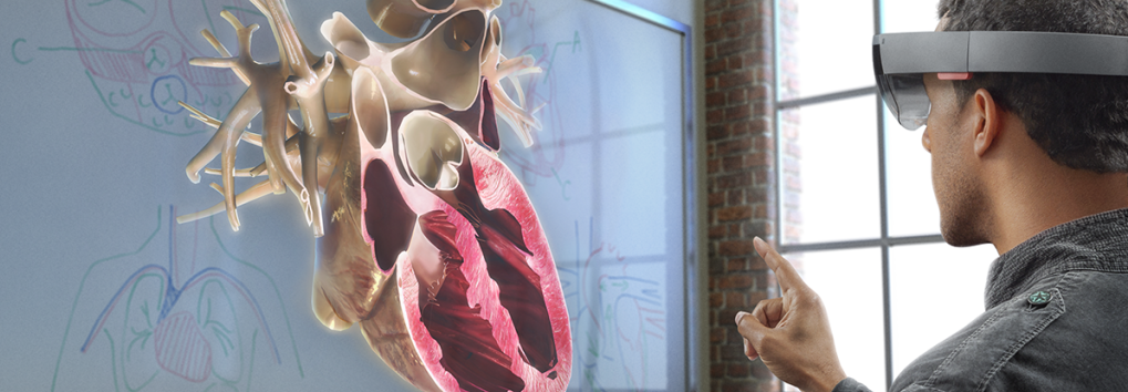 realtà virtuale medica