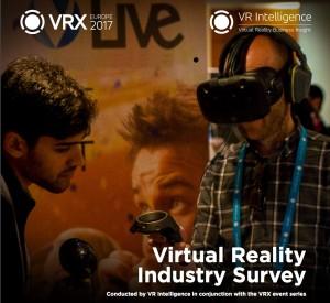realtà virtuale per le aziende 1 ricerca