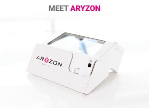 Aryzon occhiali realtà aumentata