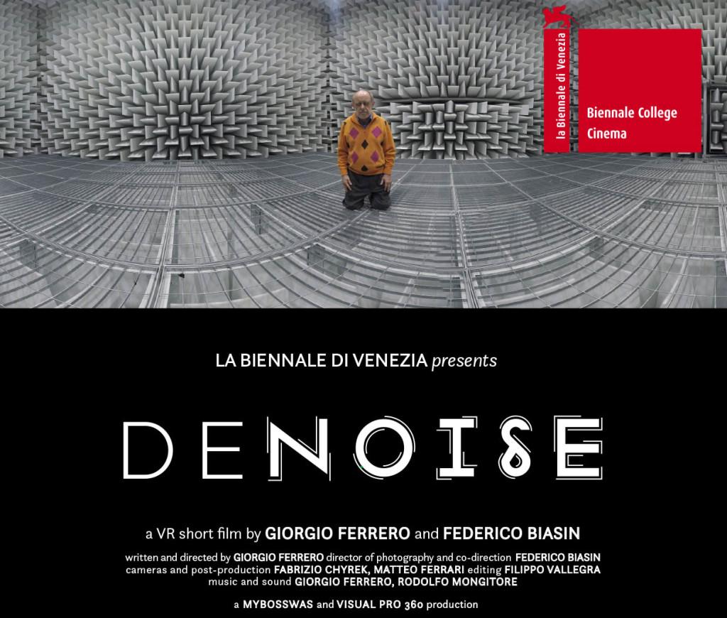 biennale college cinema VR film