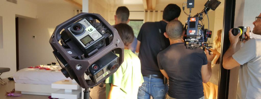 visualpro360 produzioni video vr per il cinema