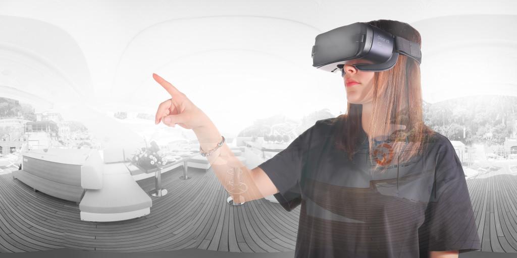 realtà virtuale per aziende realtà aumentata musei esecutivo