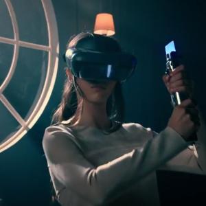 Formazione professionale, diventare Jedi con la realtà virtuale