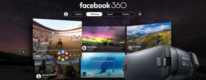 video produzione vr 360 Milano dentroalmondo Facebook copia