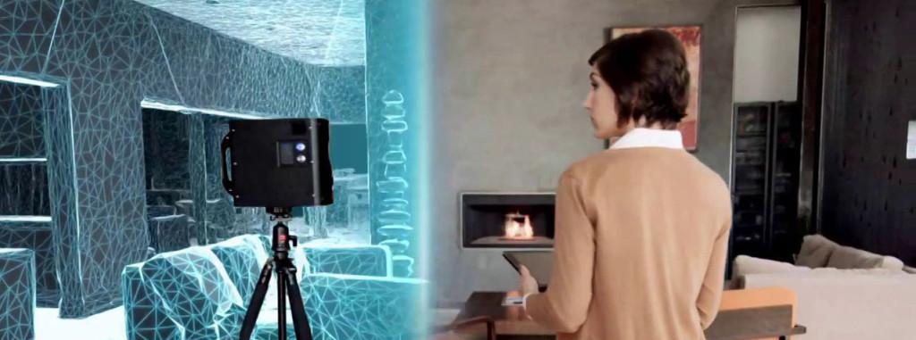 3d scan architettura industria metterport Milano