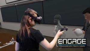 applicazione per la formazione aziendale in realtà virtuale