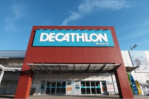 Decathlon ed il game immersivo