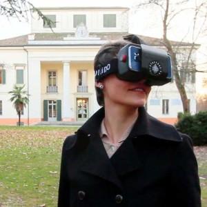 Realtà immersiva al Salone del mobile 2016 salone-del-mobile- realtà virtuale #video360 #video360gradi #virtualtour #googletourvirtuale #realtavirtuale