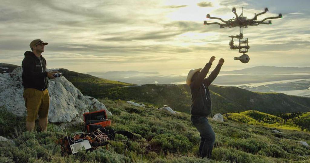 Realtà aumentata, video vr 360 Bari, produzione video applicazioni realtà virtuale per aziende