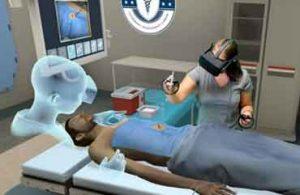 Mercato della realtà aumentata nel settore sanitario e realtà virtuale nel mercato della sanità Dimensioni, tendenze, investimenti, aziende leader e previsioni entro il 2026 2020