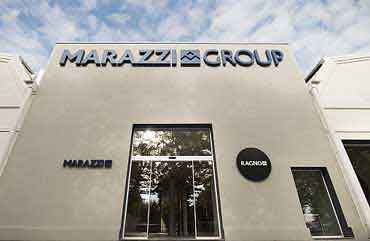 Marazzi & Ragno virtual showroom