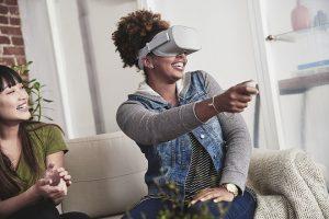 A BOLOGNA e VErona applicazioni realtà virtuale e realtà aumentata produzione video vr 360 realtà virtuale per aziende oculus in fiera