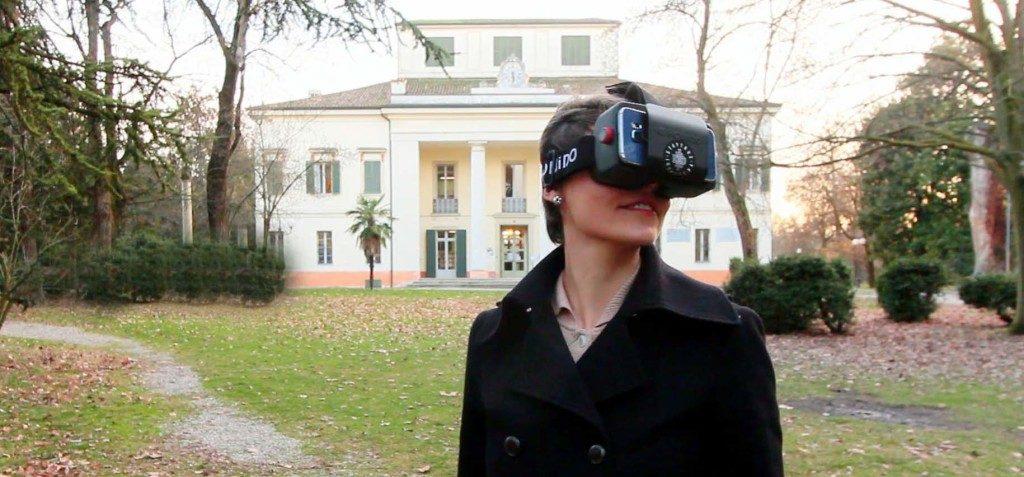Cresce esponenzialmente il numero di case di produzione video 360 VR in Italia e nel mondo.
