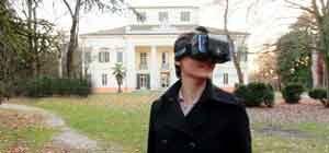 lo sviluppo delle case di produzione video 360 VR nel mondo