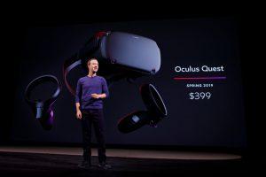 Previsioni VR per il 2019 secondo Visual Pro 360