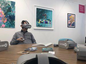 PER AZIENDE E ISTITUZIONI REALTà VIRTUALE E MISTA CON Oculus Quest 2 Realtà virtuale e realtà mista in azienda. Specializzati in produzione fotografie e video immersivi VR per aziende e istituzioni con applicazioni in realtà virtuale e aumentata per i device Oculus, Vive, Hololens, Samsung Vr, con tour virtuali per negozi,industria, hotel. www.visualpro360.it 4k – 6k – 8k / 2D & 3D 360° video production & post production | CGI video | special effects | real time chromakey | live stream | interactive videos | virtual tours. REALTÀ VIRTUALE IMMERSIVA, VR STORYTELLING NELLA PRODUZIONE DI VIDEO 360 E REALTÀ AUMENTATA. racconti digitali per dispositivi mobili e indossabili. La nostra proposta spazia da soluzioni per eventi, fiere, ambient show, corporate branding, direct marketing. noleggiare / affittare per brevi periodi visori di realtà virtuale e altri dispositivi indossabili, studiati per rendere accessibile la realtà virtuale al mainstream. tuo brand attraverso esperienze emozionali e virtual tour dinamici, realizzando fotografie e video a 360° in alta definizione per uso editoriale, commerciale o promozionale.