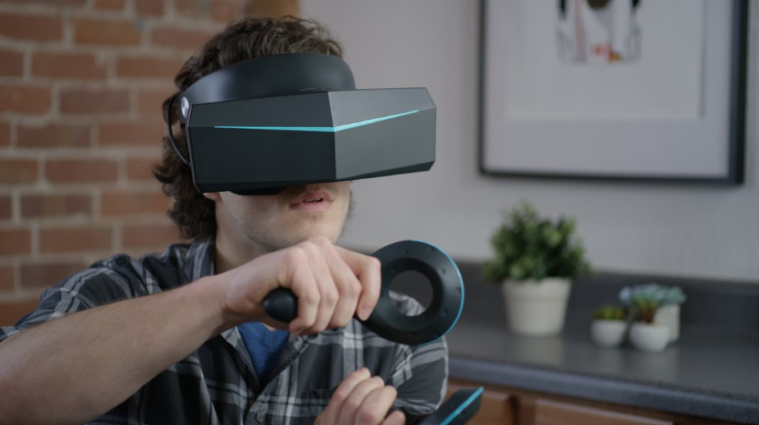 VIRTUAL REALITY EXPERIENCES FOR STRATEGIC MARKETING