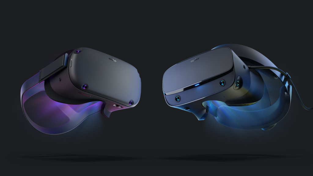 THE NEW VR OCULUS QUEST HEADSET THREE REASONS TO INTRODUCE IT INTO YOUR BUSINESS VISUALPRO360 NEWS