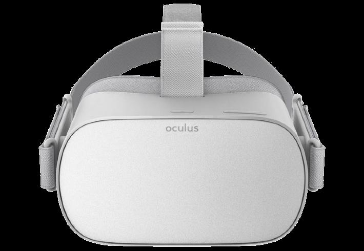 oculus rifts