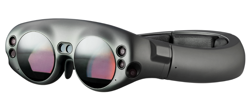 MAGIC LEAP ONE noleggio