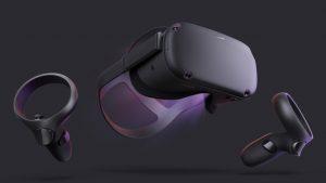 Coronavirus, Facebook e Sony non parteciperanno alla Game Developers Conference La realtà virtuale aiuta a dematerializzare la presenza fisica e ad accorciare le distanze