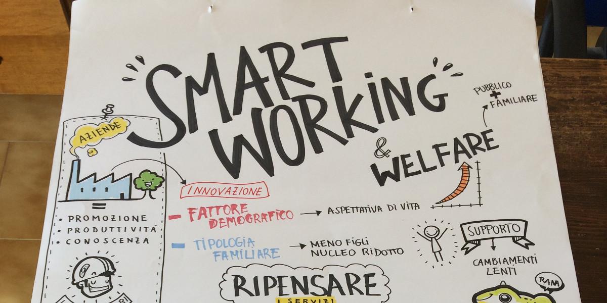 lo-smart-working-cos-è-comer-si-fa