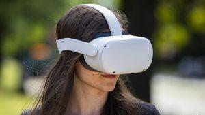 Realtà virtuale e le implicazioni oltre l'intrattenimento